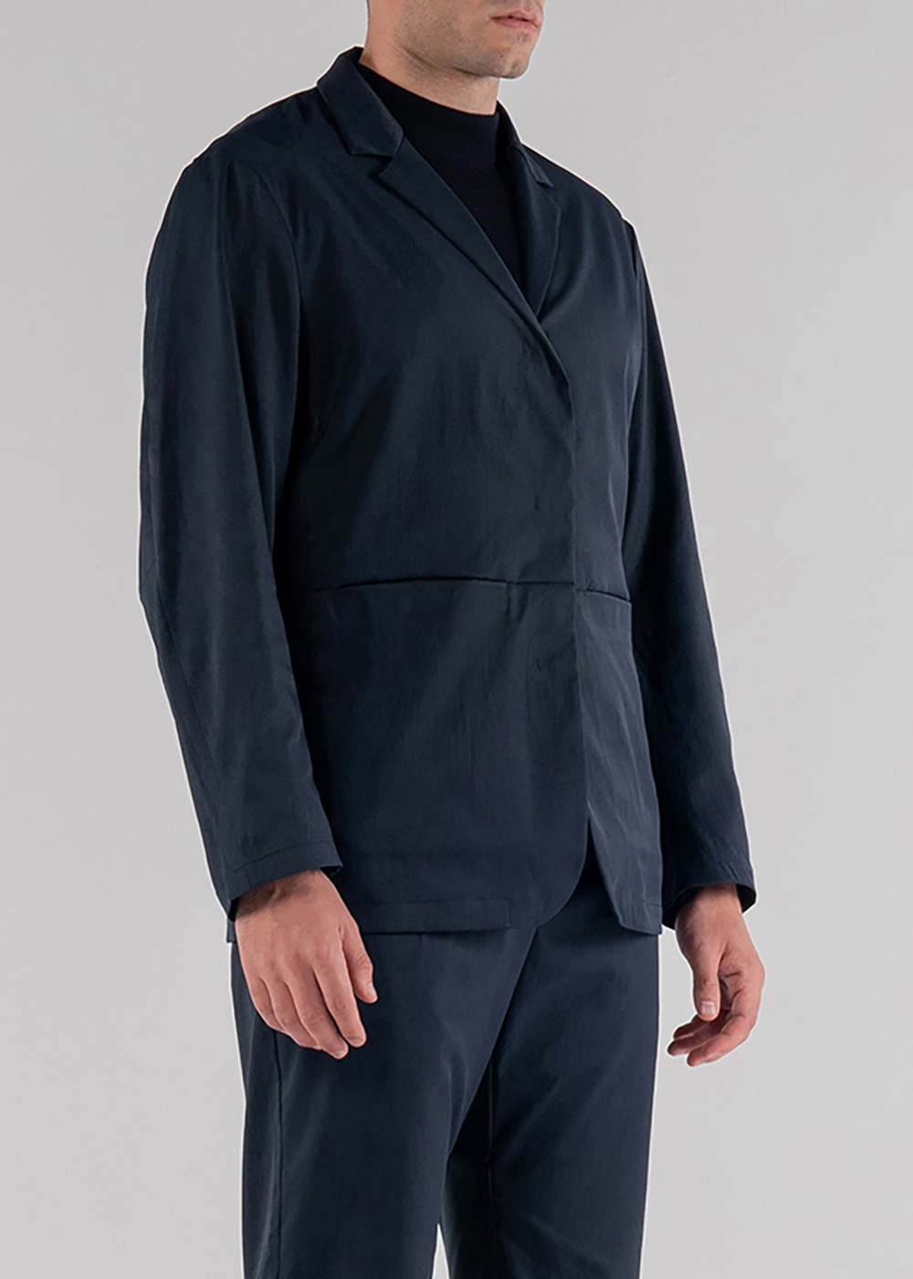 TECHNICAL BLAZER #1 NV MEN'S