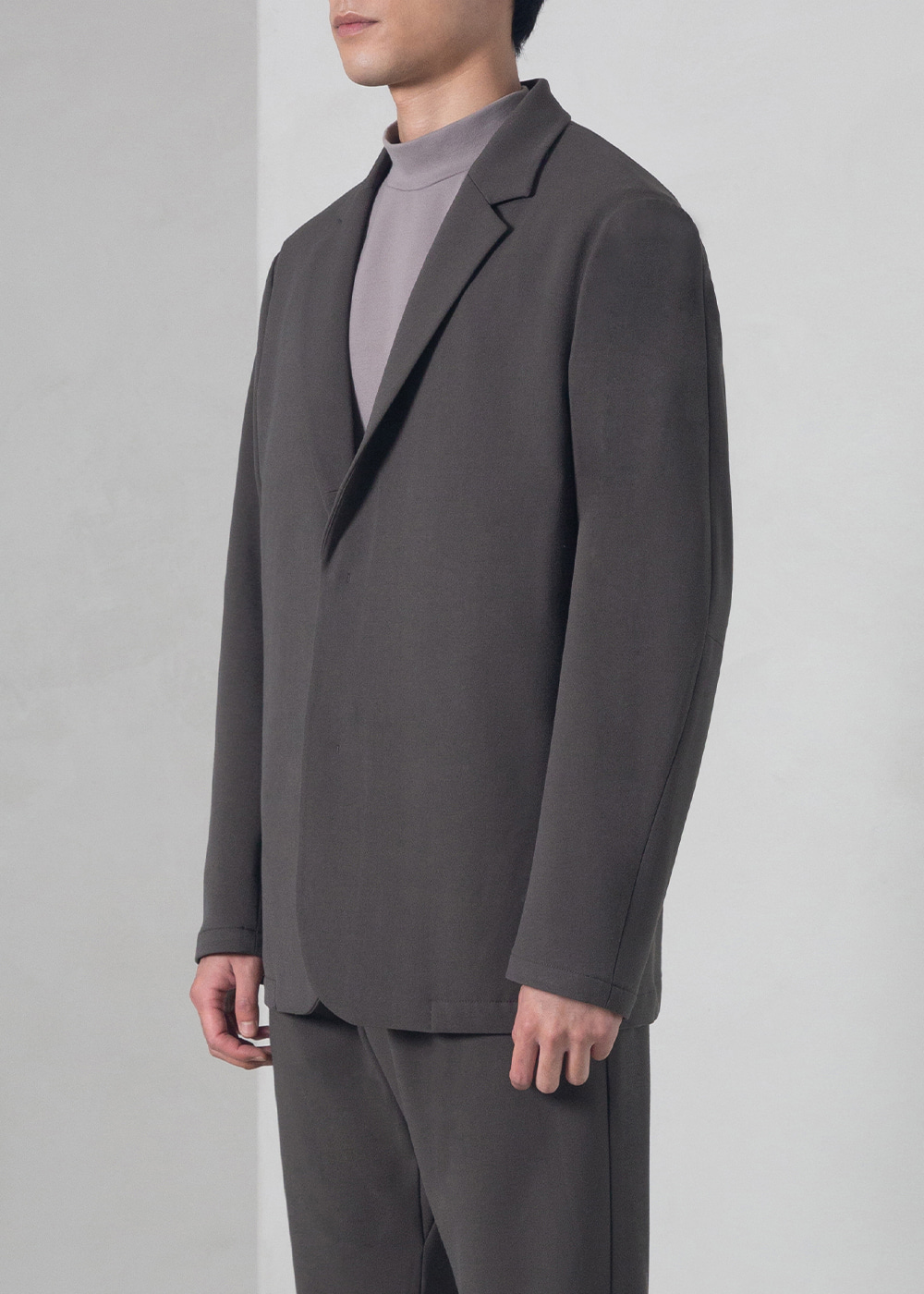 TECHNICAL BLAZER #1.5 ASH