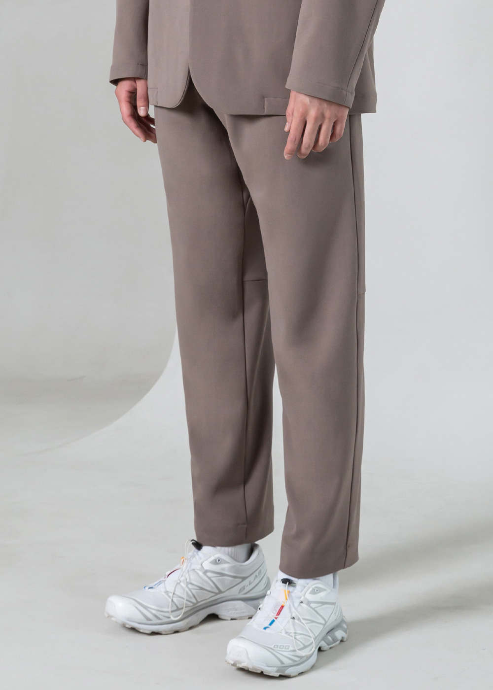 TECHNICAL PANT #1.5 CLAY